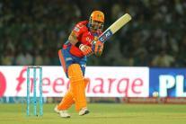In Pics: Gujarat Lions vs Kolkata Knight Riders, IPL 9, Match 51