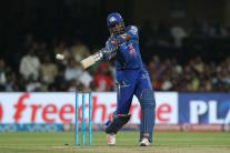 In Pics: Royal Challengers Bangalore vs Mumbai Indians, IPL 9, Match 41