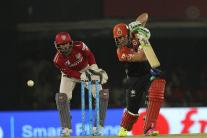 In Pics: Kings XI Punjab vs Royal Challengers Bangalore, IPL 9, Match 39