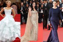Cannes 2016, Day 3: Aishwarya Rai, Blake Lively Grace the Red Carpet