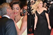 Cannes, Day 2: Julia Robert's 'Barefoot' walk, Clooney's Love Steal the Show