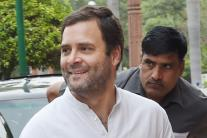 Why Congress Can't Get Rid of Rahul Gandhi