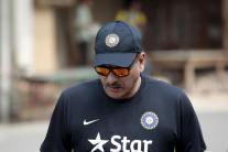 Ravi Shastri - From Team Man to Team Director