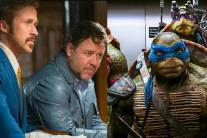 'Teenage Mutant Ninja Turtles: Out Of The Shadows' Vs 'The Nice Guys'