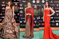 Deepika to Anushka: Meet The Stunners Of IIFA Awards Green Carpet