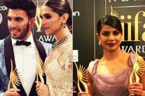 Deepika Padukone to Priyanka Chopra: Meet IIFA 2016 Winners