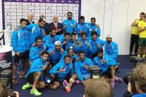 In Pics: India Settle for Silver Medal in Champions Trophy Hockey