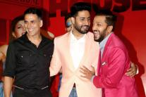 Akshay, Abhishek Celebrate 'Housefull 3' Success, Celebrities Attend Sonam's Birthday Bash