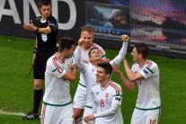 In Pics: Hungary Shock Austria; Ronaldo's Portugal Held in Euro 2016