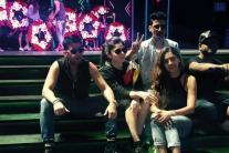 Check Out! Behind-The-Scenes Moments From IIFA Rocks Rehearsals