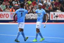 Junior Hockey World Cup 2016 Live Score: India vs South Africa, Group D