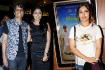 Bhumi Pednekar, Shriya Saran Join Nagesh Kukunoor For 'Dhanak' Screening