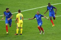 In Pics: Euro 2016, Match 1 - France vs Romania