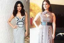 Priyanka Chopra to Sunny Leone: Meet The Best Dressed Celebrities of This Week