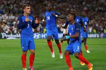 France Beat Germany to Book Euro Final With Portugal