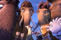 Join Sid, Manny and Diego's Adventure With 'Ice Age: Collision Course'