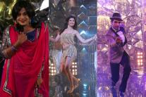 Meet 'Jhalak Dikhhla Jaa' Season 9 Contestants