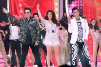 Karan, Jacqueline Join The Shoot For 'Jhalak Dikhhla Ja' Season 9