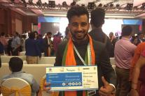 Indian Hockey Going to Rio With New Captain Sreejesh
