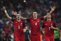 Ronaldo's Portugal Reach Euro 2016 Semi-finals With Win Over Poland