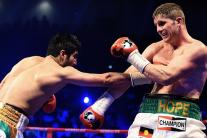 Vijender Singh - the New WBO Asia/Pacific Middleweight Champion