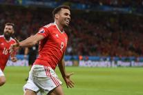 Wales Stun Belgium 3-1 to Enter Euro 2016 Last Four