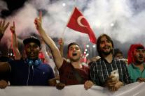 What is the Real Story in Turkey?