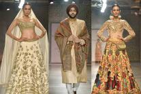 ICW 2016: Rahul Mishra, Reynu Taandon, Rimple-Harpreet Showcase Their Collection On Day 3