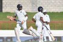 West Indies vs India, 3rd Test, Day 1
