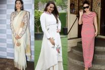 Kareena Kapoor to Sonakshi Sinha: Meet The Best Dressed Celebrities Of This Week