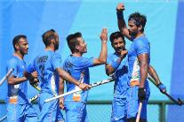 Rio Olympics 2016: Indian Hockey Wins Hearts On Day 1, Shooters Disappoint