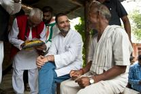 Never Mind Deoria, Khaat is the Perfect Prop for Rahul Gandhi