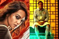 Bollywood Friday: Sonakshi Sinha's Akira Or Island City; What's Your Pick This Week?