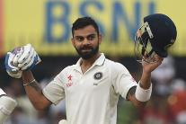 India vs New Zealand: 3rd Test, Day 1