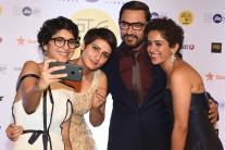 Jio MAMI 2016: Bollywood Stars Shine on the Red Carpet at the Opening Ceremony