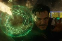 Hollywood Friday: Doctor Strange to Open New Realm of Possibilities in Marvel Universe This Week