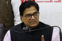 Ramgopal Expelled, Amarinder Quits, still MPs: Why and How?