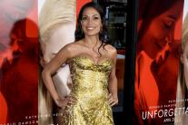 Premiere of 'Unforgettable' in Los Angeles