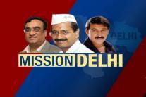 Big5@10- Friday Edition: Can Kejriwal Grab MCD from BJP's Grasp?