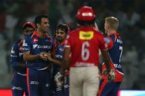 In Pics: DD vs KXIP, IPL 2017, Match 15