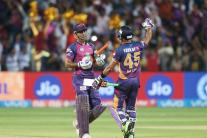 In Pics: RPS vs SRH, IPL 2017, Match 24