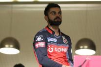 In Pics: RCB vs SRH, IPL 2017, Match 29