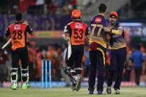 In Pics: KKR vs SRH, IPL 2017, Match 14
