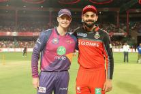 In Pics: RCB vs RPS, IPL 2017, Match 17