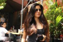 Star Spotting: Aamir Khan, Katrina Kaif, Madhuri Dixit, Gauri Khan, Shahid Kapoor...