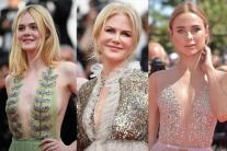 'How to Talk to Girls at Parties' screening at Cannes Film Festival