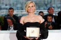 Cannes Film Festival 2017 award ceremony