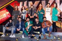 Launch of 'Khatron Ke Khiladi - Season 8' hosted by Rohit Shetty