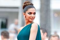 Deepika Padukone at the screening of 'Loveless' at Cannes Film Festival