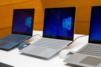 Microsoft unveils new Surface laptop running Windows 10 S